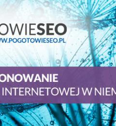 Pozycjonowanie stron WWW na rynku Niemieckim