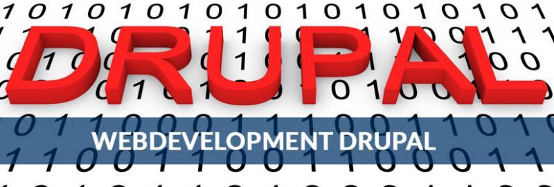 Projektowanie i tworzenie stron i aplikacji internetowych Drupal