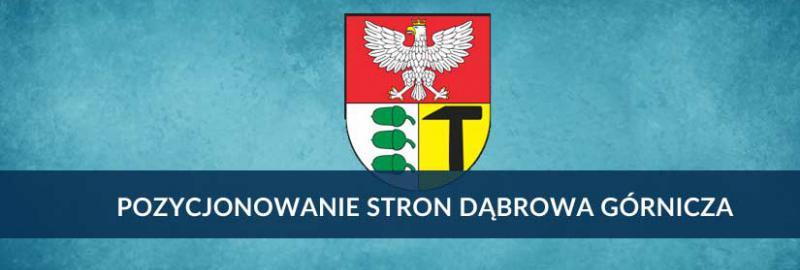Pozycjonowanie stron i sklepów internetowych Dąbrowa Górnicza