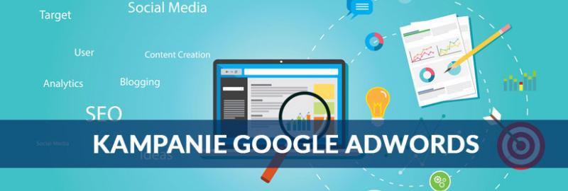Skuteczne Kampanie Google Ads - AdWords - Linki sponsorowane