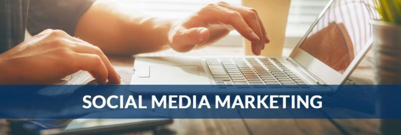 Marketing w serwisach społecznościowych